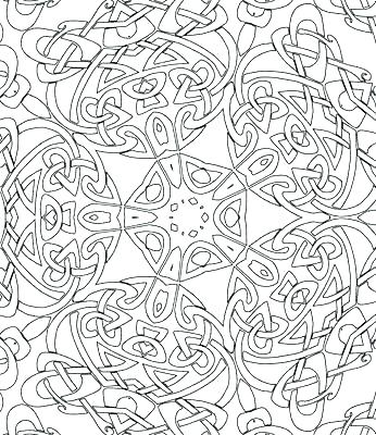 346x400 Mosaic Color Pages Mosaic Coloring Book Baby Owl Coloring Pages