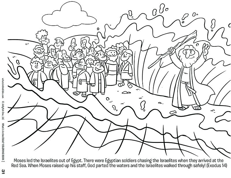 800x618 Moses Burning Bush Coloring Pages Printable And The Fresh For God