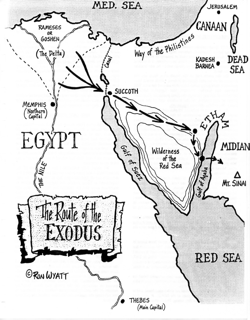 816x1046 Moses Parting Red Sea Coloring Page Exodus Pages Also