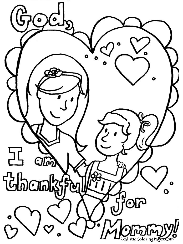 768x1024 Mom Coloring Pages Zuckett