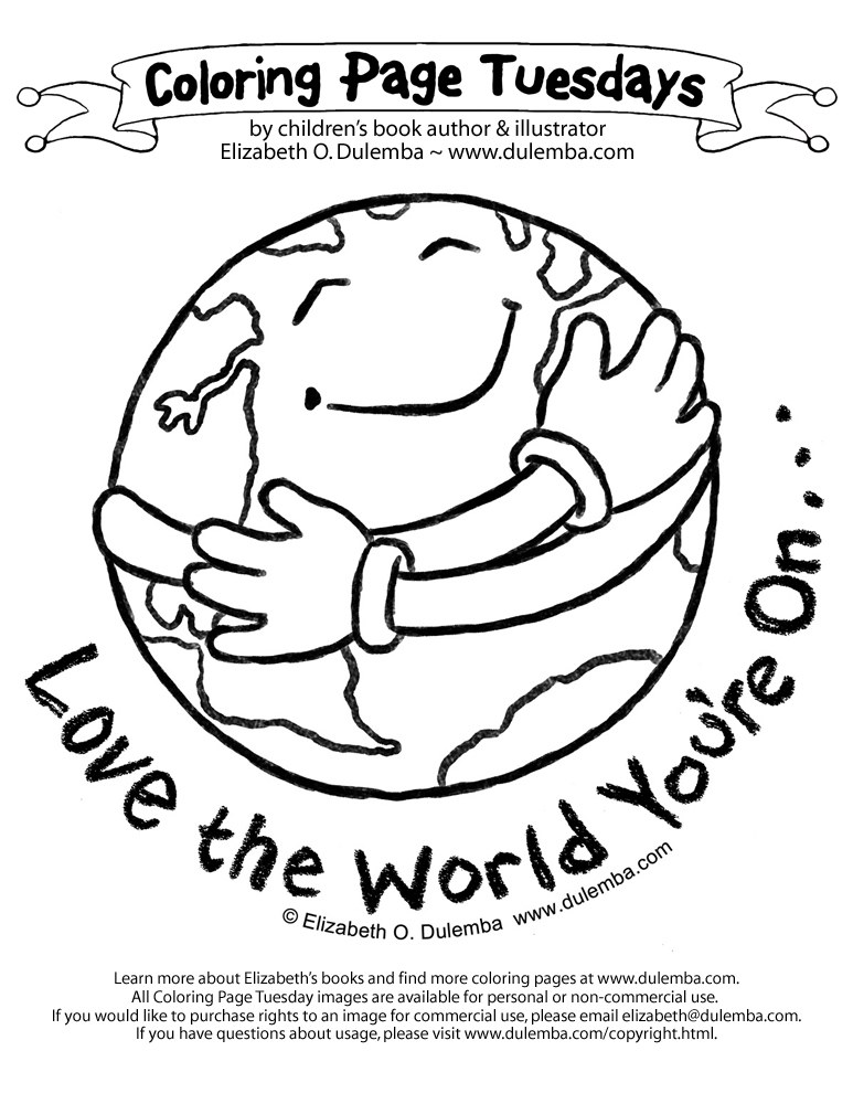 773x1000 Earth Day Coloring Pages Coloring Pages Of Earth Day Kids