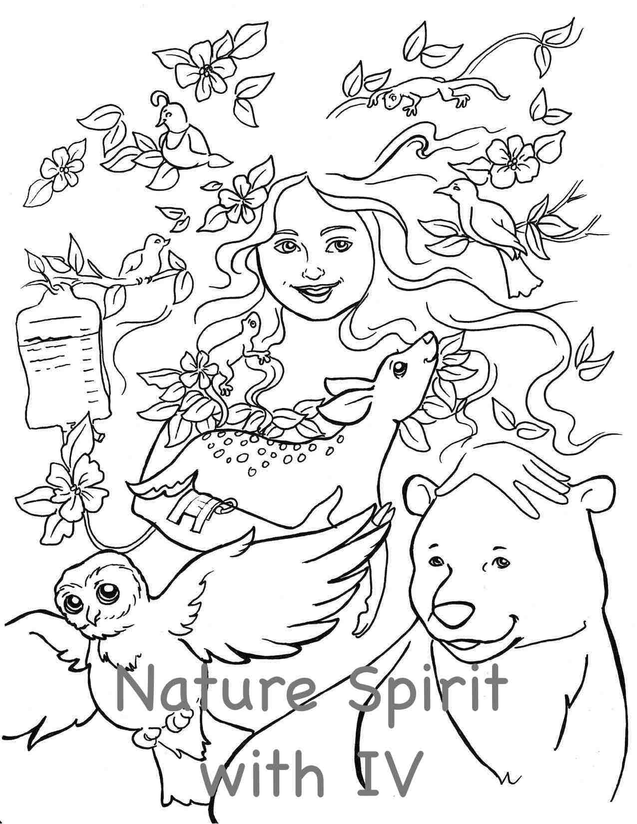 1275x1650 Mother Earth Coloring Pages Best Of Coloring Pages