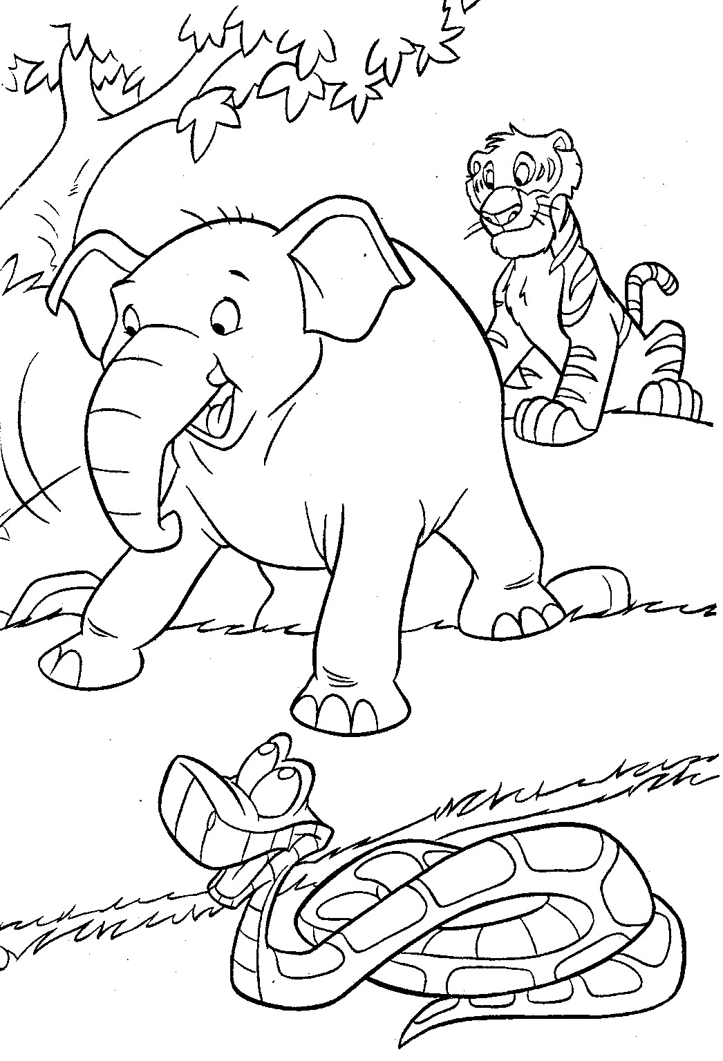 1046x1536 Mother Earth Coloring Pages Copy Jungle