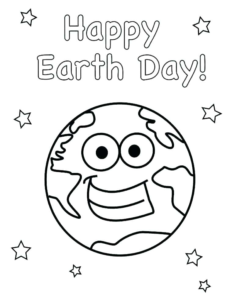 750x1000 Mother Earth Coloring Pages Love Your Mother Earth Day Coloring