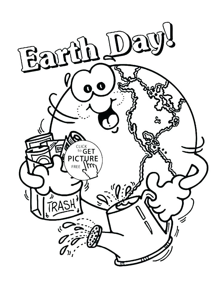736x953 Earth Coloring Pages Bring Love And Peace On Earth Day Coloring