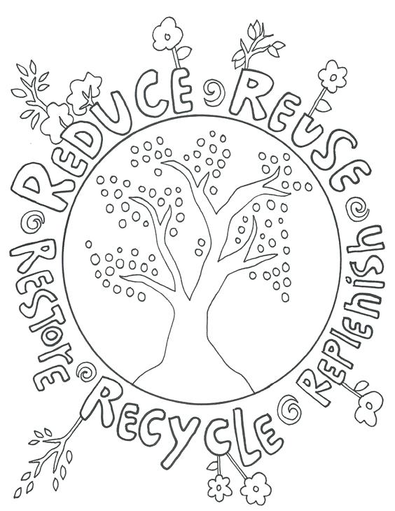 564x730 Earth Coloring Pages Save Earth Coloring Pages Mother Earth