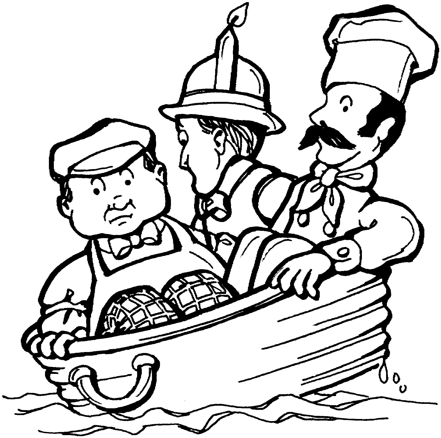 1695x1681 Coloring Pages Mother Goose Nursery Rhymes New Origin