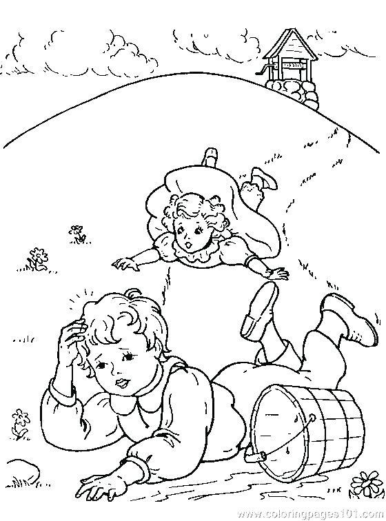 560x756 Jack Be Nimble Coloring Page Nursery Rhymes Coloring Pages Baa Baa