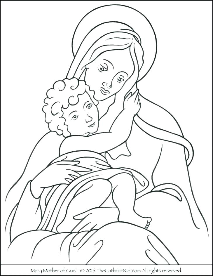 730x945 Mother Teresa Coloring Page Mother Coloring Page Mother Mother