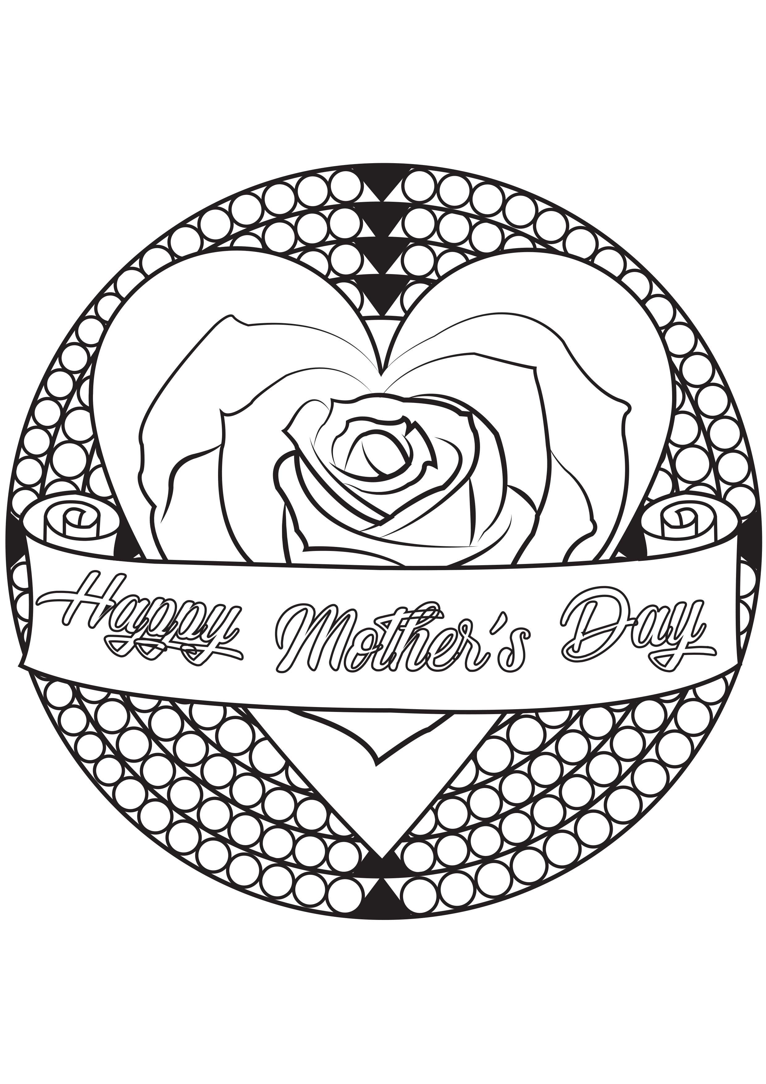 2480x3508 Mother Day