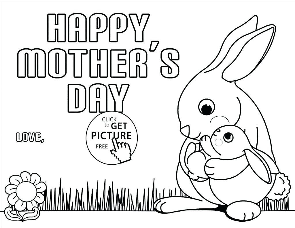 1024x792 Mothers Day Printables For Kindergarten Free Printable Coloring