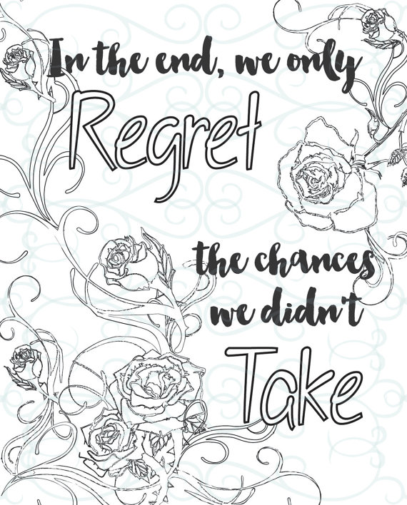 Motivational Coloring Pages For Adults At Getdrawings Com