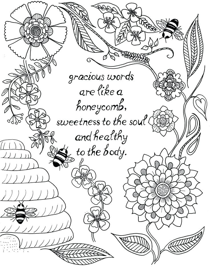 736x937 Quote Coloring Pages As Awesome Quote Coloring Pages Free Coloring