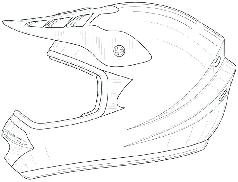 The best free Dirtbike coloring page images. Download from ...