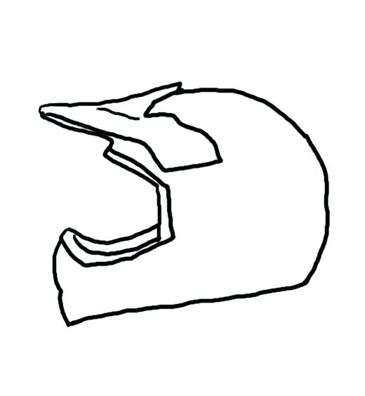 Motorcycle Helmet Coloring Pages at GetDrawings.com | Free for ...