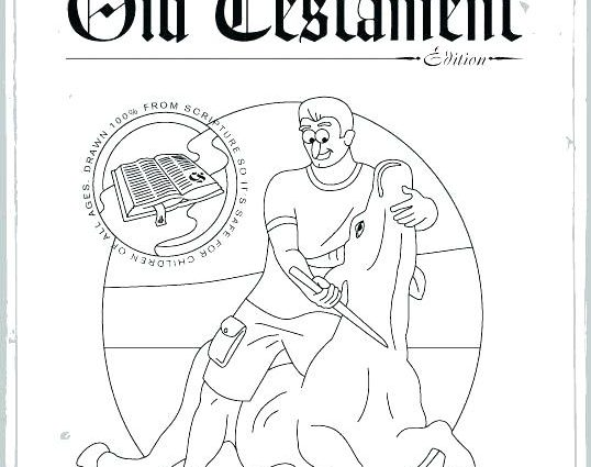 538x425 Free Old Testament Coloring Pages Mount Olympus Colouring Page New