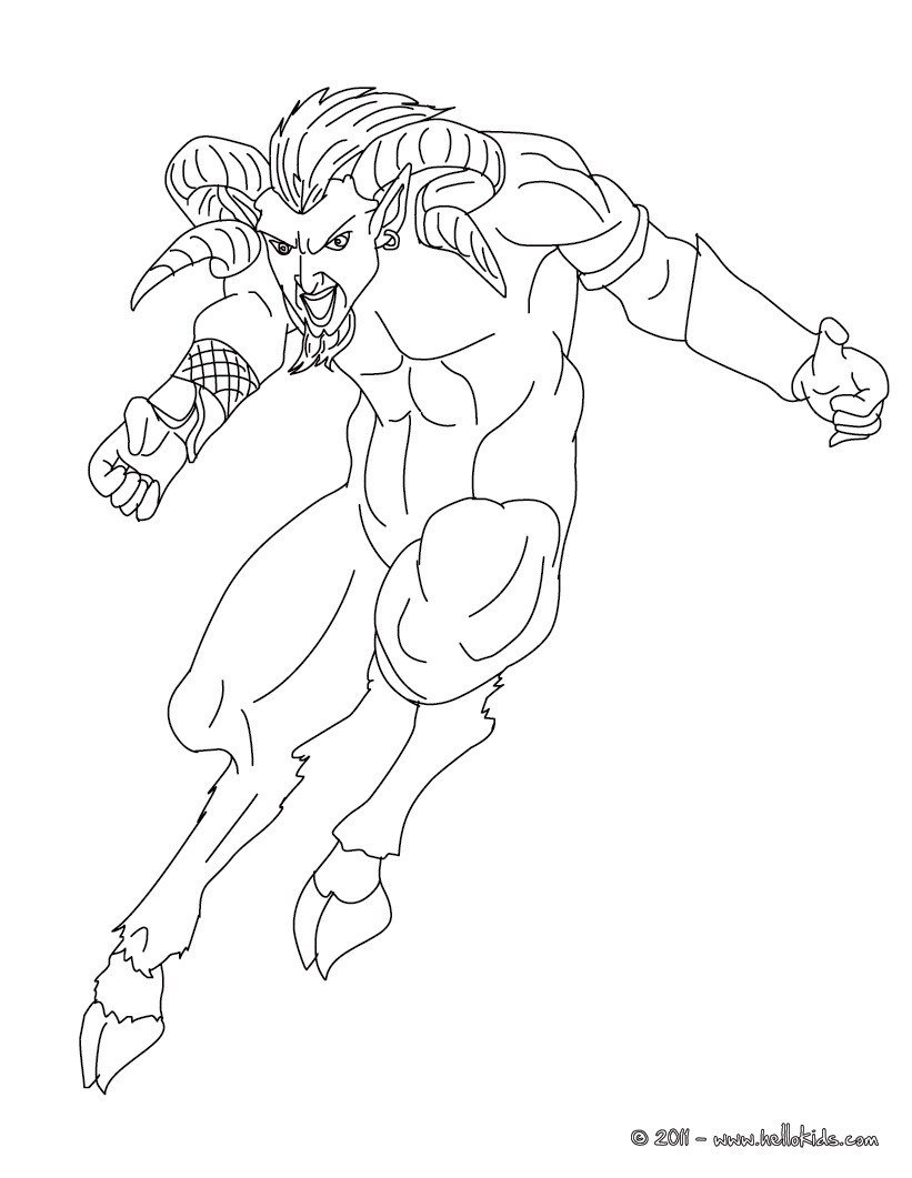 821x1061 Greek Mythology Coloring Pages