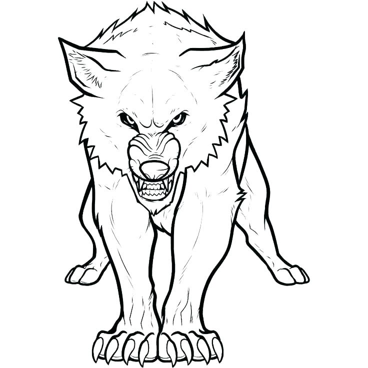 736x736 Wolf Coloring Page Coloring Page Free Wolf Coloring Pages Wolf