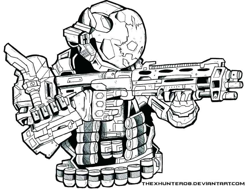 863x660 Spartan Coloring Pages Pin Drawn Soldiers Spartan Halo Spartan