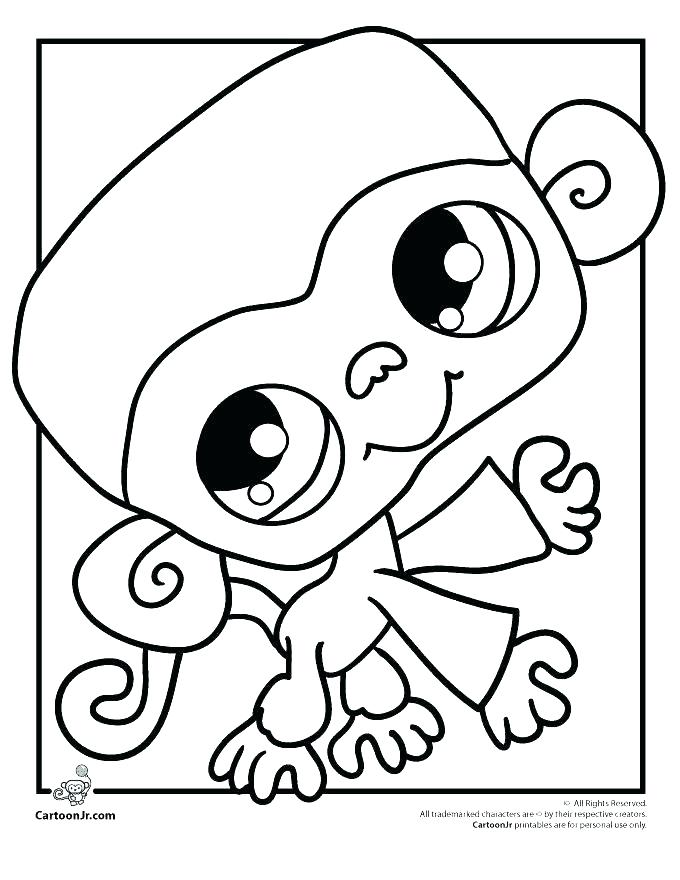 Muffin Coloring Page At Getdrawings Com Free For Personal Use