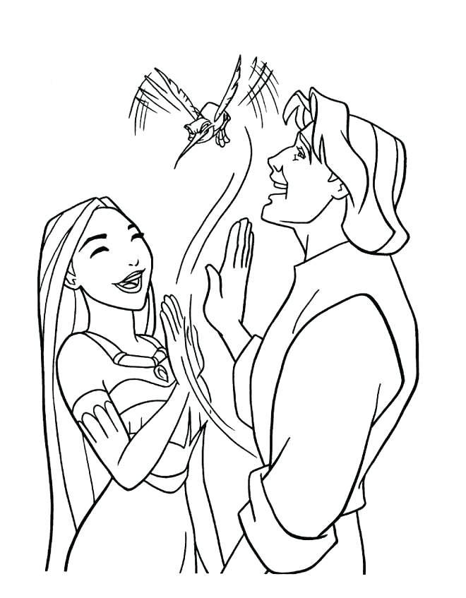 660x847 Mulan Coloring Character Coloring Pages Coloring Mulan And Shang