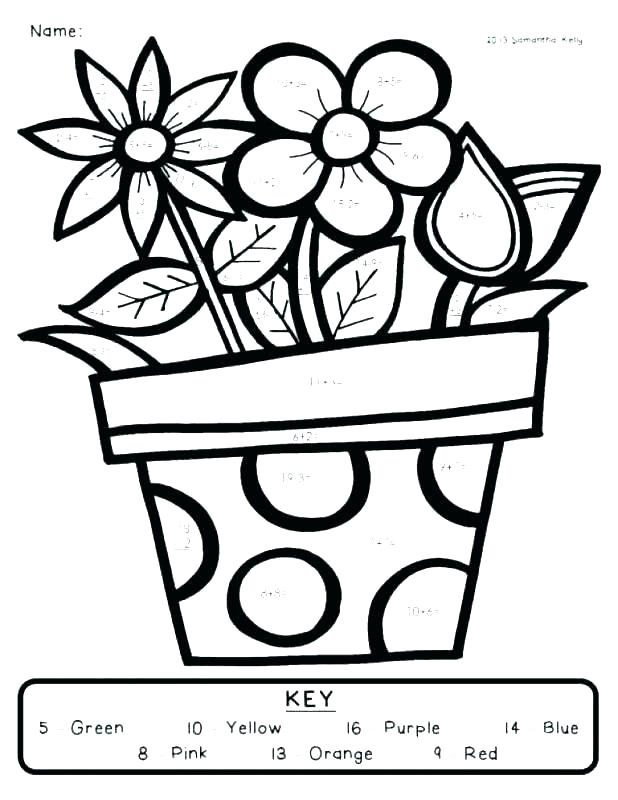 618x800 Math Coloring Pages Kindergarten Math Worksheets Coloring Stars