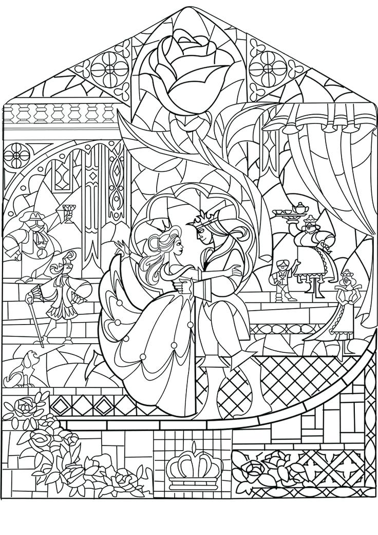 736x1040 Coloring Murals Coloring Page Media