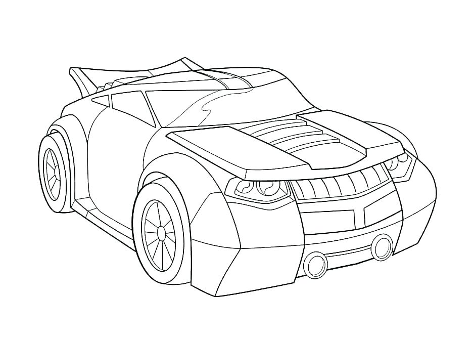 936x668 Car Coloring Pages And Coloring Book Muscle Car Old Sport Page
