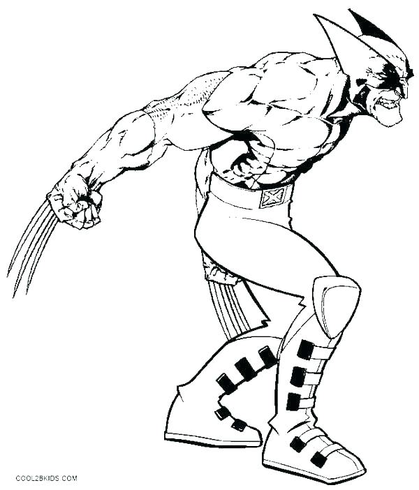 600x702 Muscle Coloring Pages Muscular System Coloring Pages Bulk Color