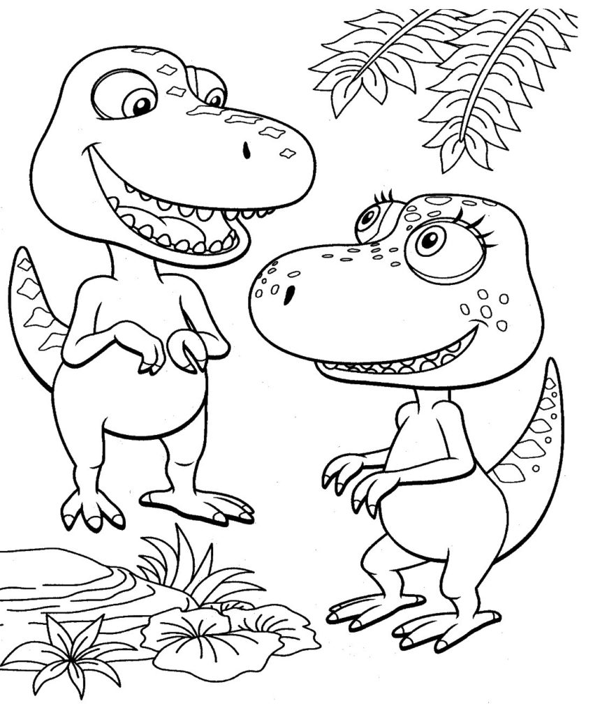 849x1024 Dinosaur Museum Coloring Pages And Dinosaurs Page