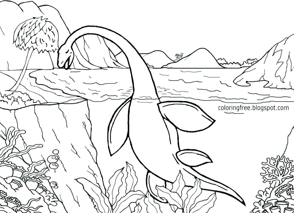 1024x745 Night At The Museum Coloring Pages The Triceratops Colouring Page