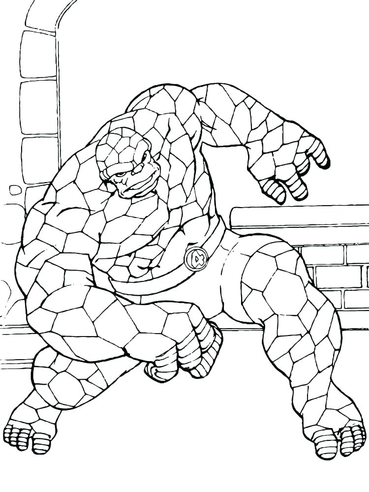 750x1000 Superheros Coloring Page Dc Superhero Coloring Pages Museum