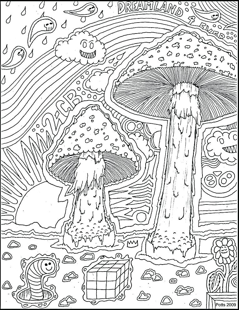 chaotic coloring pages | Coloring pages, Color, Antistress coloring | 990x765