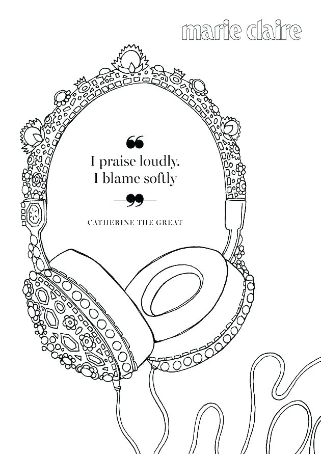 630x891 Music Coloring Page Coloring Pages Of Music Notes Music Notes