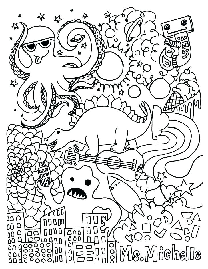 728x942 Music Coloring Page Music Coloring Book Music Coloring Pages