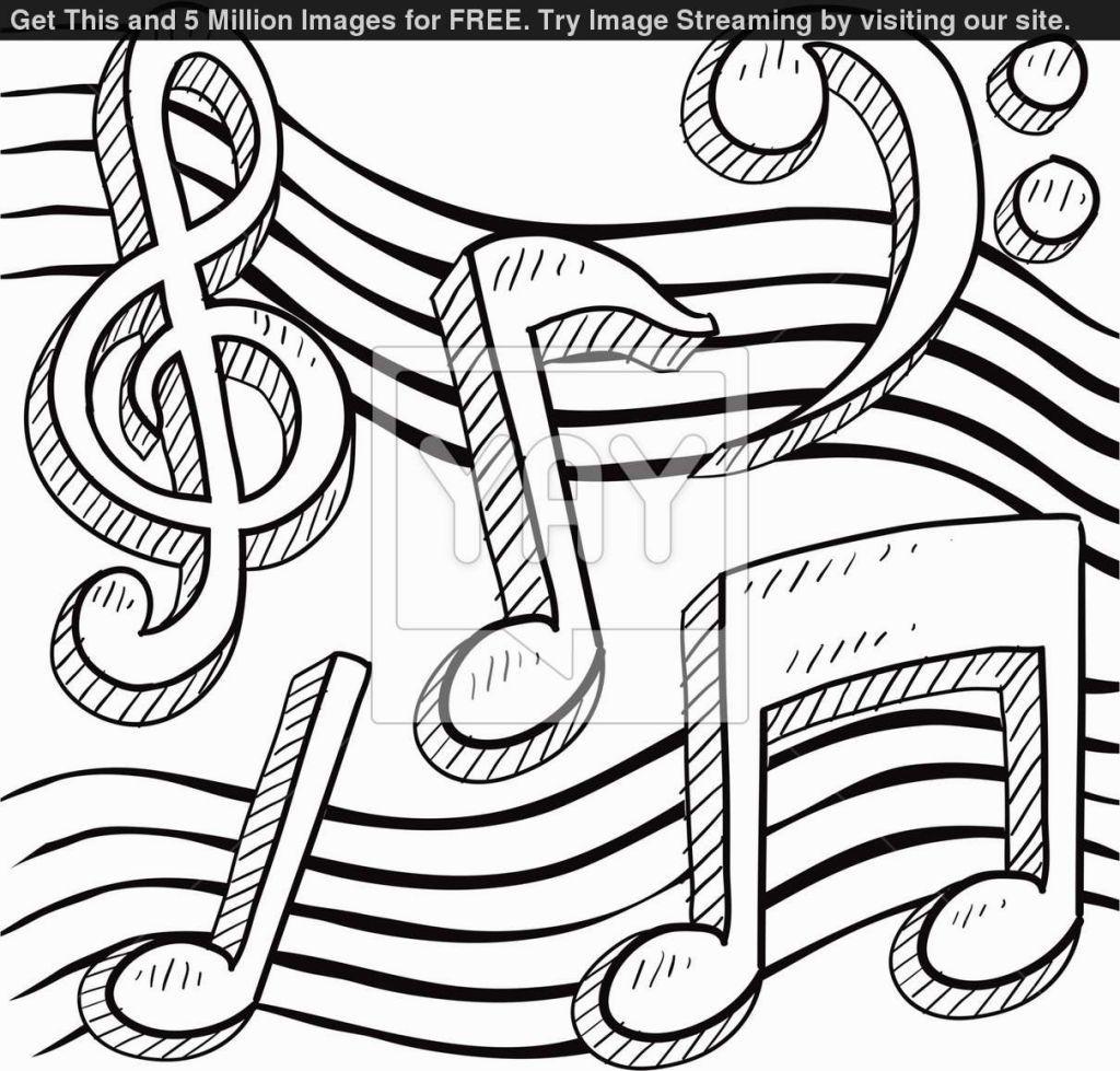 1024x979 Free Music Coloring Pages Wagashiya