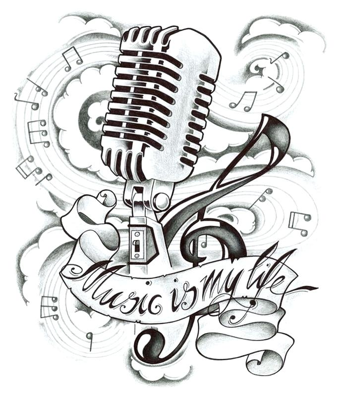 690x800 Treble Clef Coloring Page Treble Clef More Coloring Pages Music I