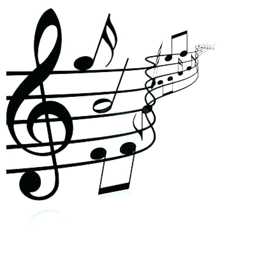 878x878 Music Notes Coloring Page Coloring Pages Of Music Notes Music