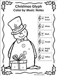 236x314 Winter Music Coloring Sheets Winter Color