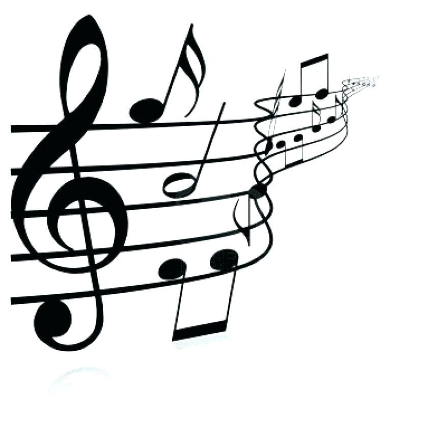 Music Symbol Coloring Pages At Getdrawings Com Free For