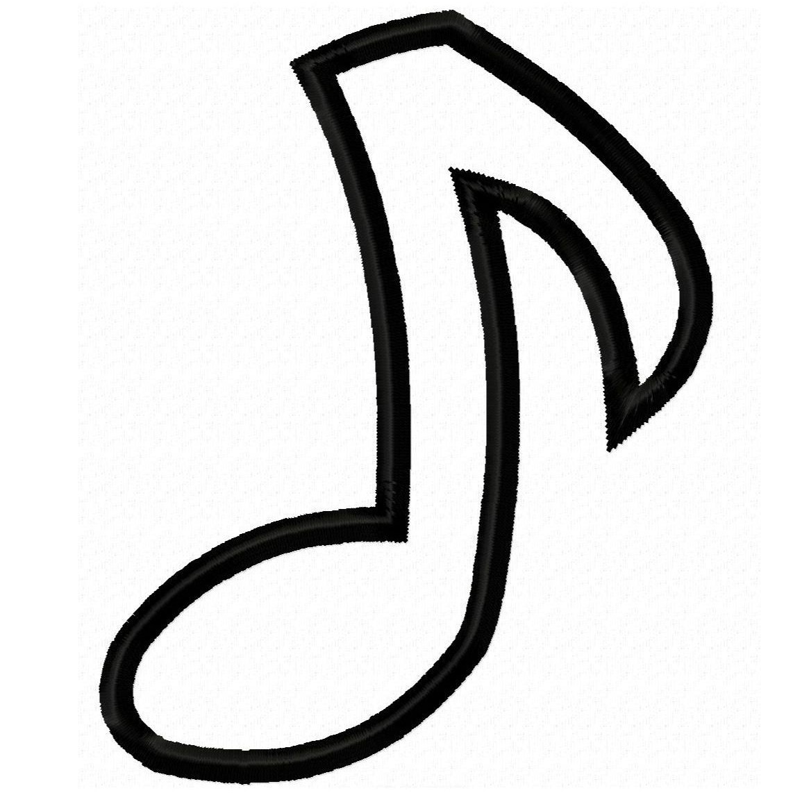 1142x1142 Easily Music Notes Symbols Coloring Pages Amaz
