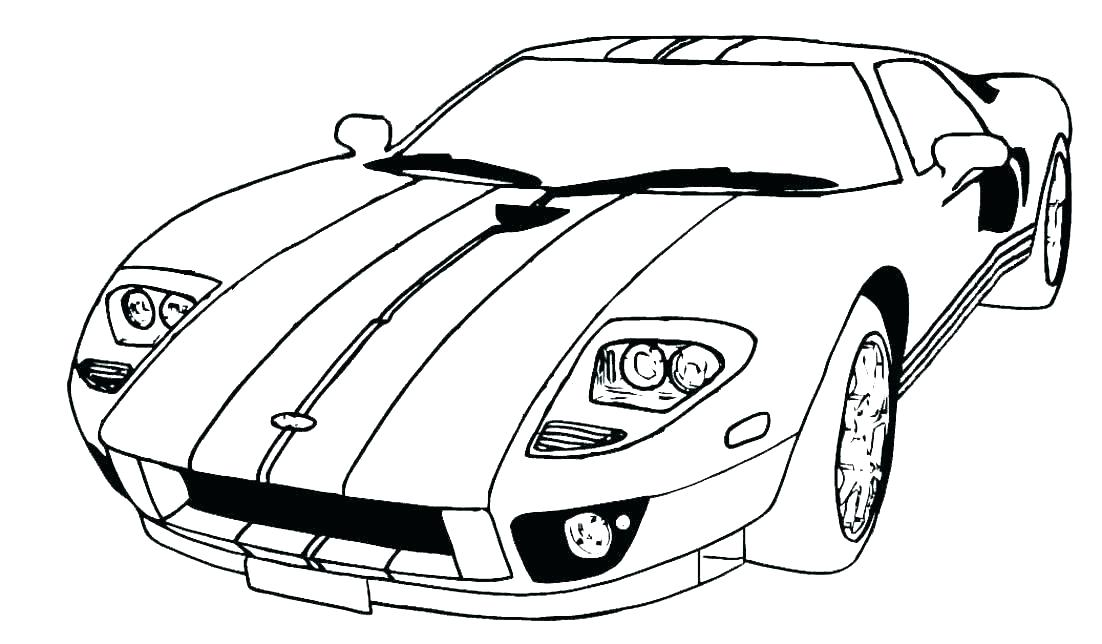 1102x644 Free Printable Car Coloring Pages Free Printable Mustang Car
