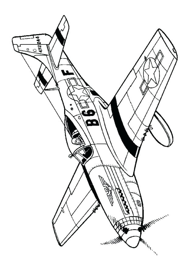 592x851 Mustang Coloring Page Coloring Page Mustang Planes Ford Mustang