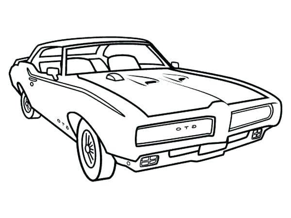 600x450 Mustang Coloring Pages Ford Mustang Coloring Pages Printable