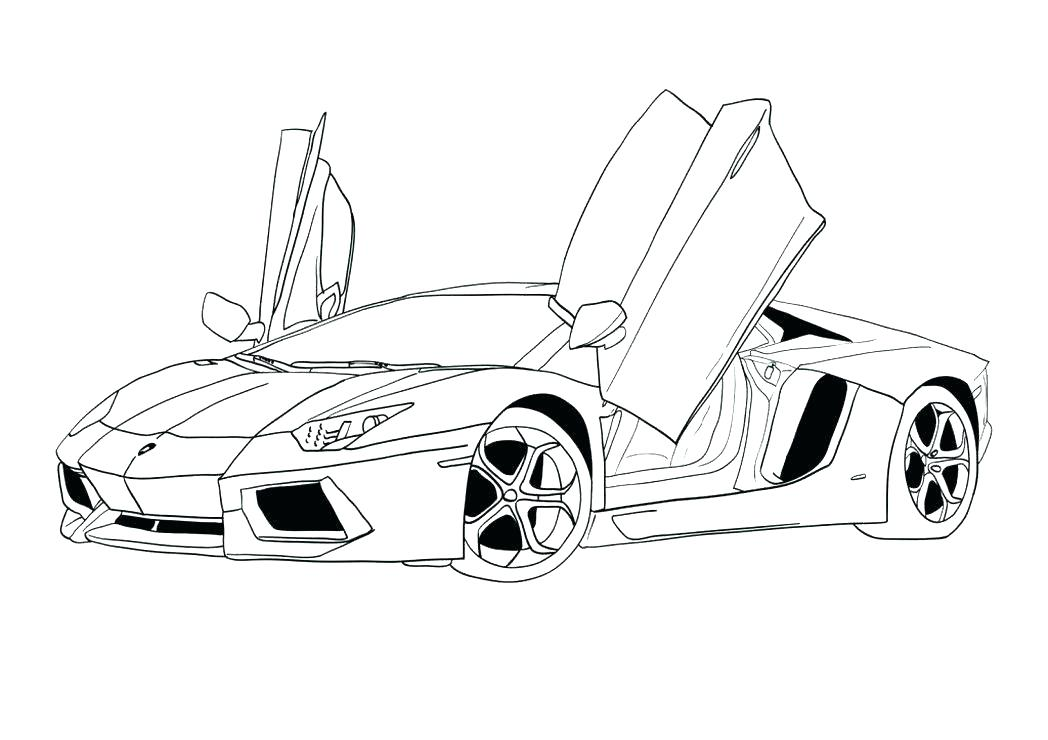 1048x740 Mustang Coloring Pictures Free Printable Ford Mustang Coloring