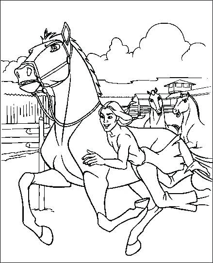 439x542 Mustang Horse Coloring Pages Mustang Horse Coloring Pages Mustang