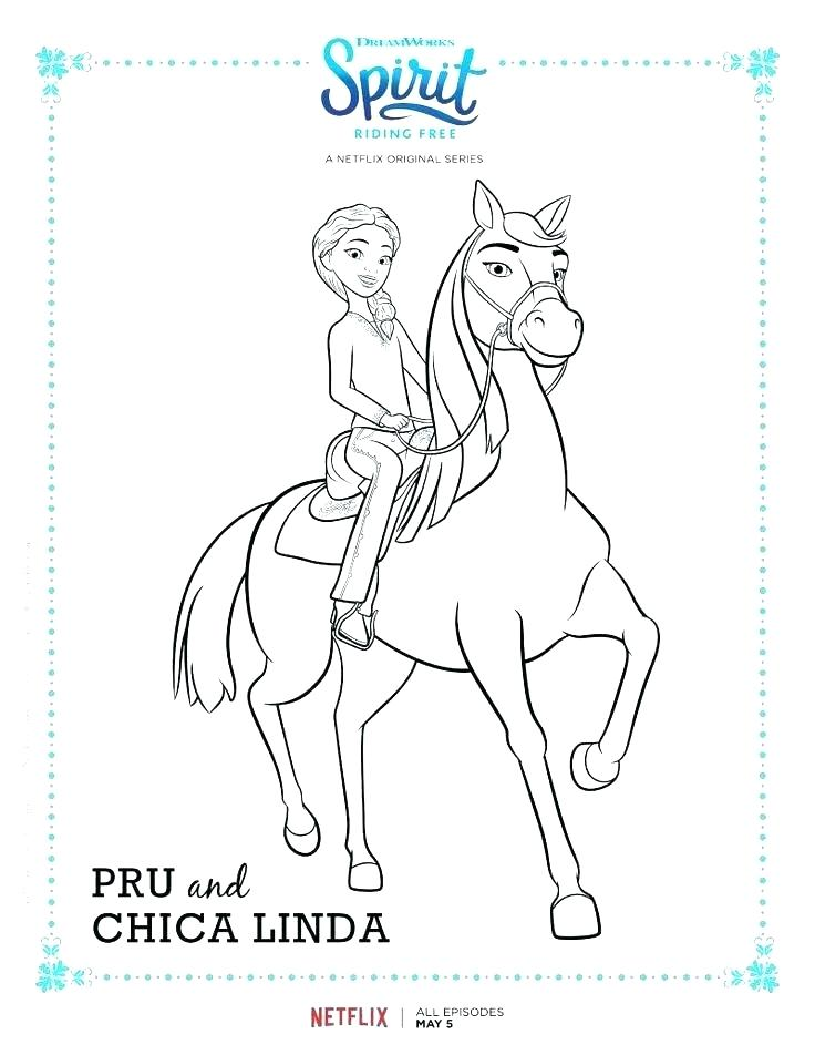 736x952 Carousel Horse Coloring Pages Mustang Horse Coloring Pages Free