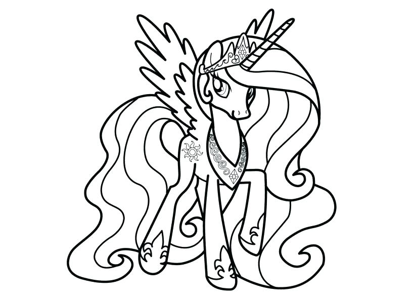 821x591 My Little Pony Coloring Pages Twilight Sparkle My Little Pony Free