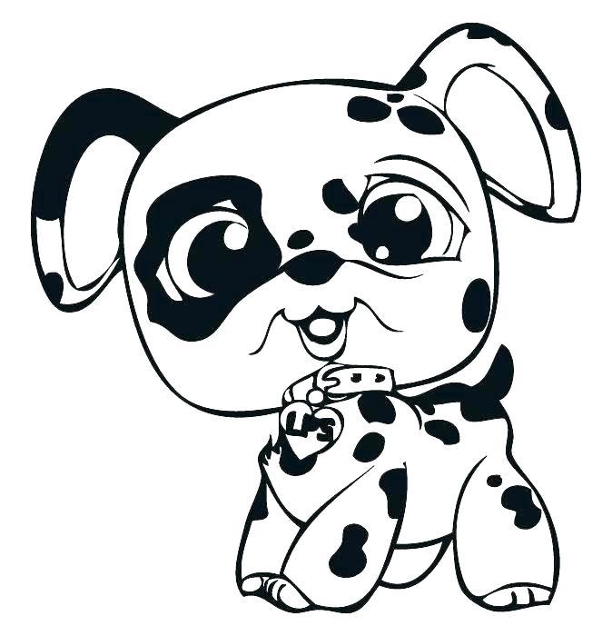 674x700 Little Pet Shop Coloring Pages Littlest Pet Shop Pet Shop Coloring