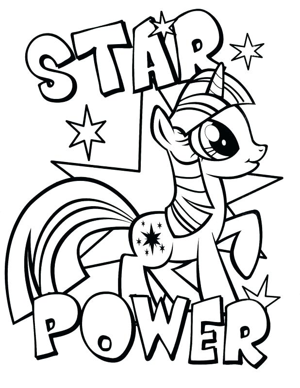 618x800 Coloring Pages Online Free My Little Pony Coloring Pages Epic